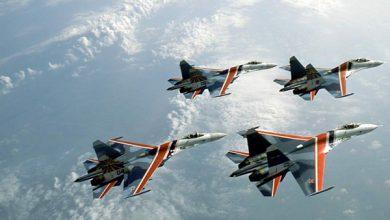 Photo of Российские самолеты прибывают в Сирию — Вашингтон молчит