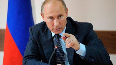 Photo of Путин расстроен «вакханалией» путчистов на Украине