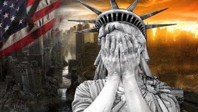 Photo of Прощальная гастроль США