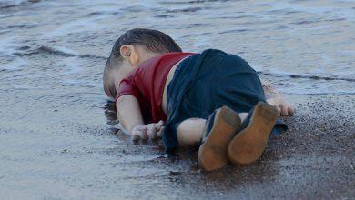 Photo of Еще раз о мертвом сирийском ребенке в Турции