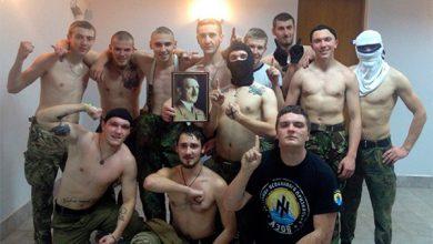 Photo of Угрозы украинских нацистов пойти на Киев пустые, пока боевикам не дана команда из США