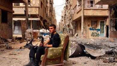 Photo of Россия вступает в войну в Сирии?