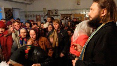 Photo of Киевское Гестапо угрожает священникам за отказ молится за карателей и убийц
