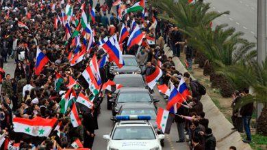 Photo of США пугают мир русскими в Сирии, чтобы остановить сближение Москвы и Эр-Рияда