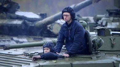 Photo of Так вот почему Яценюк такой злой!
