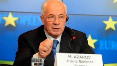 Photo of Николай Азаров предупредил Запад: на Украине им договариваться не с кем