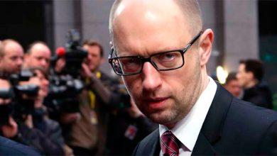 Photo of Яценюк обвиняется в геноциде украинцев