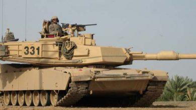 Photo of «Золотые» танки США