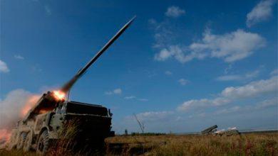 Photo of «Торнадо» и «Смерч» будут стрелять беспилотниками