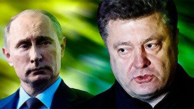Photo of Грядёт новая встреча Путина и порошенко. И скорее всего — последняя