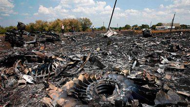 Photo of Голландцы прячут от РФ данные по MH17. Зачем?