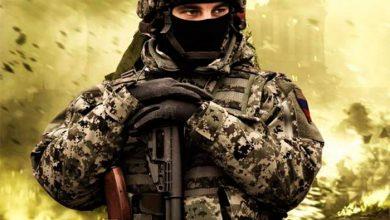 """Photo of Для """"Ратника-2"""" разрабатывают камуфляж-хамелеон и встроенное энергоснабжение бронежилета"""