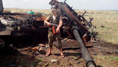 Photo of США и ЕС сказали Порошенко, что военной помощи не будет из-за отсутствия армии