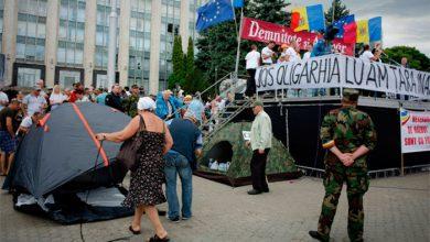 Photo of Ситуация в Молдове и выбор США