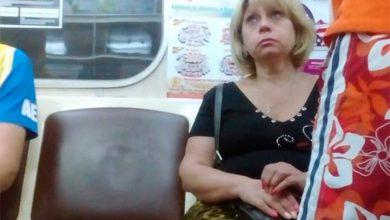 Photo of Гроза харьковских майдаунов — медсестра Воржеинова вышла на свободу