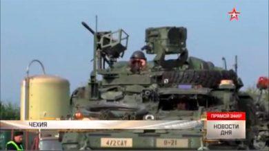 Photo of Из-за войск НАТО в Европе перекрывают дороги