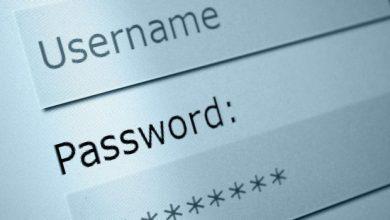 Photo of Британская спецслужба: граждане, не придумывайте слишком сложные пароли