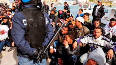 Photo of Беженцы спасаются в Европе от террористических авантюр США и НАТО