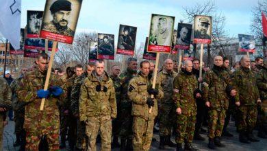 """Photo of Участвовавшие в Мукачевской перестрелке бандиты из """"ПС"""" мрут как мухи"""