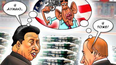 Photo of США пытаются расстроить стратегический альянс Китая и России