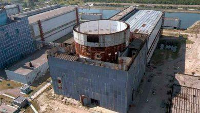 Photo of Нелегитимная Рада денонсировала договор с Россией по Хмельницкой  АЭС