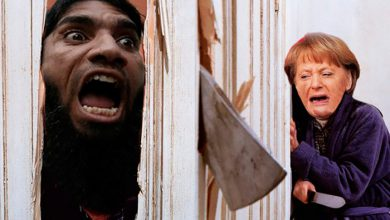 Photo of Германия в ужасе пытается закрыть границу