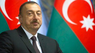 Photo of Ильхама Алиева прорвало: «Фашизм поднимает голову в Европе»