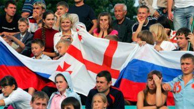 Photo of Соратник Саакашвили: в Грузии растут пророссийские настроения — это страшно
