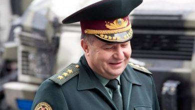 Photo of Командующий карателями Украины: Мы удивим врагов новой техникой