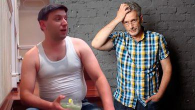 Photo of Блогер о «внезапно прозревших» киевских журналистах: Идите на **й