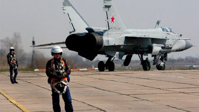 Photo of Русские МиГом сорвали блиц-атаку США на Сирию