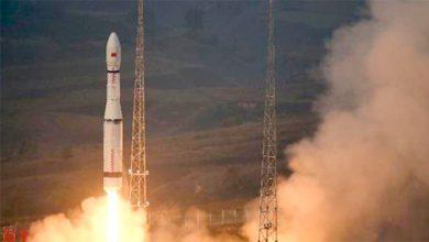 Photo of Китай успешно запустил ракету-носитель «Великий поход-6» в космос