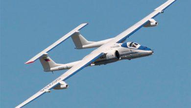 Photo of Высотный самолет М-55 модернизировали, скоро начнутся испытания