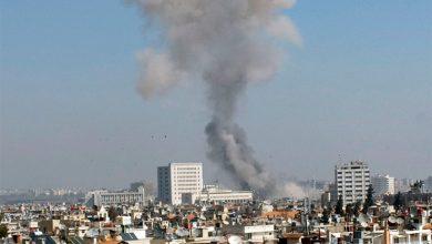 Photo of Российское посольство в Дамаске обстреляно вашингтонскими террористами