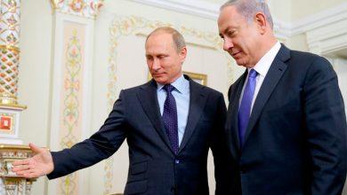 Photo of Израильский премьер в гостях у Путина