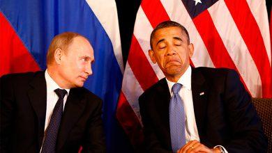 Photo of США прекращают сдерживать Россию на Украине