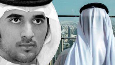 Photo of То ли убит, то ли умер сын правителя Дубаи