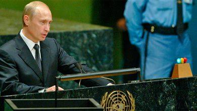 Photo of Слово за Россией: Запад в ожидании выступления Владимира Путина