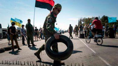 Photo of Участников блокады Крыма убьют во время визита Путина в США?