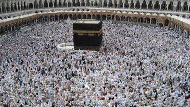 Photo of В давке у Мекки во время хаджа погибло более 700 человек