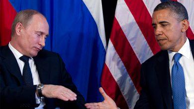 Photo of Обама напросился на встречу с Путиным