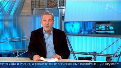 Photo of Михаил Леонтьев: Россия и США — битва за Сирию