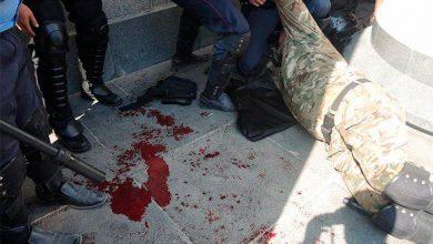 Photo of Умер четвертый нацгвардеец, раненный взрывом под Радой 31 августа