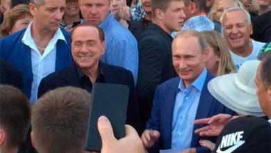 Photo of Сильвио Берлускони: Путин является абсолютно первым