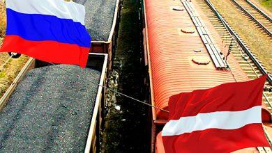 Photo of Решение России провести ремонт ж/д путей вызвало в Риге шок