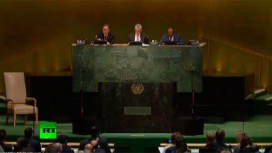 Photo of Прямая трансляция выступления мировых лидеров на 70-й сессии Генассамблеи ООН