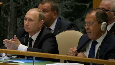 Photo of В мировых СМИ обсуждают выступление Путина в ООН