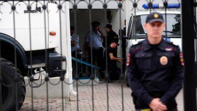 Photo of Чеченский суд посадил украинского нациста на 24 года
