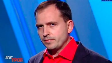 Photo of Константин Сёмин: фашизму можно противопоставить только социализм