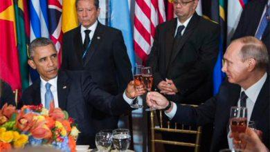 Photo of Путин отсылает США «в путь»